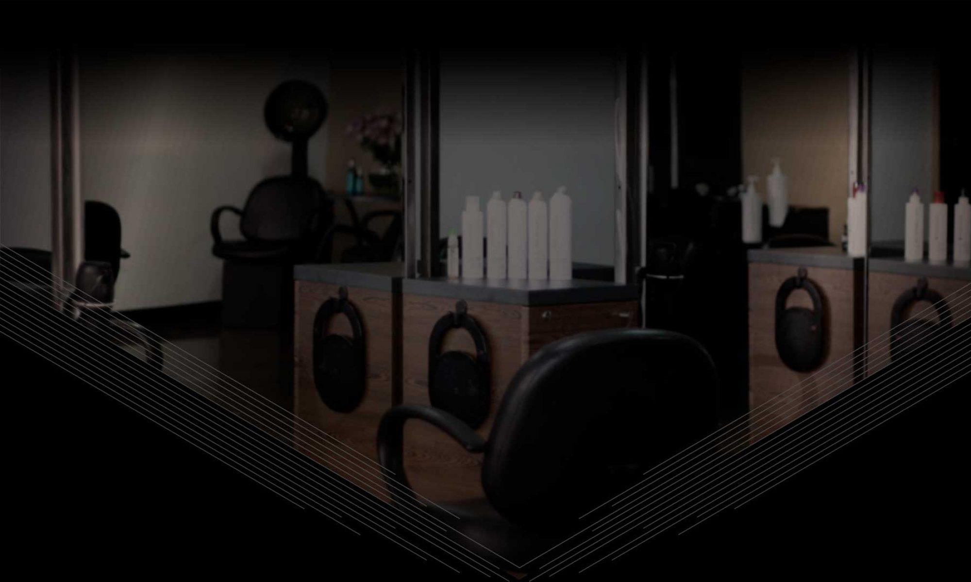 The Salon Corvallis