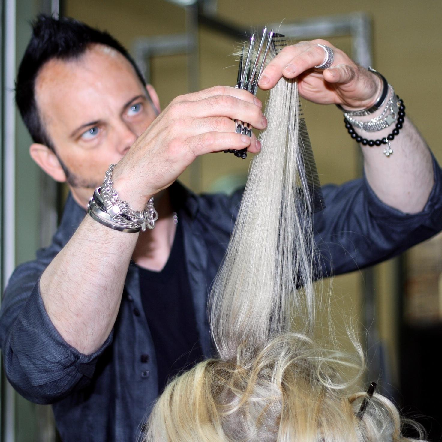 Steve Johnson the salon corvallis